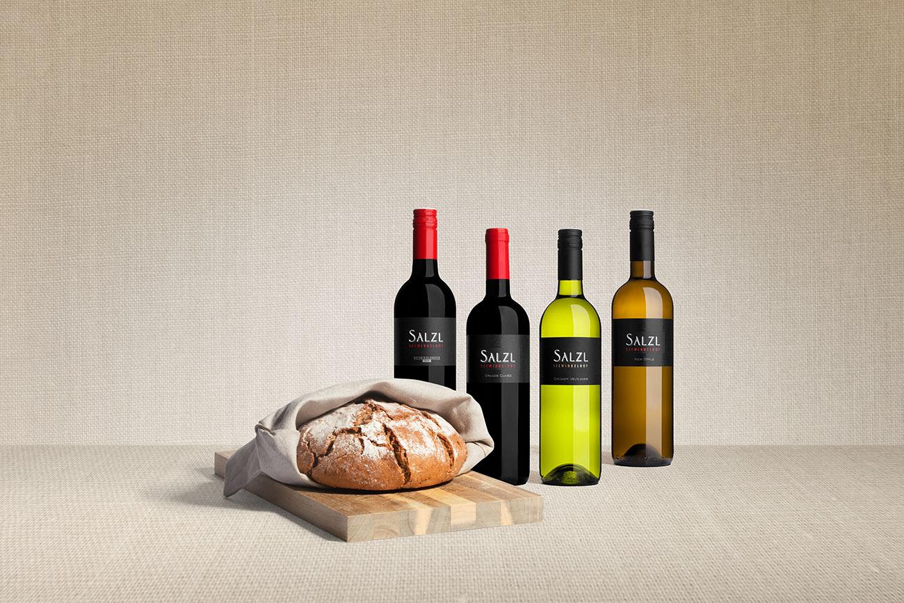 Brot & Wein Paket